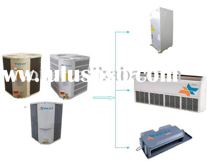 Air Conditioner - Condensing Unit