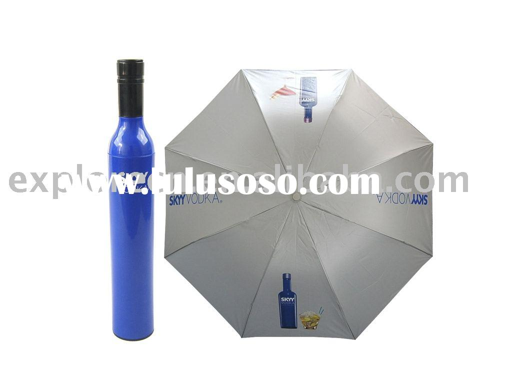 Alcohol Umbrella.Wine Umbrella.Design Umbrella.Special Shape Umbrella.Promotion Umbrella.
