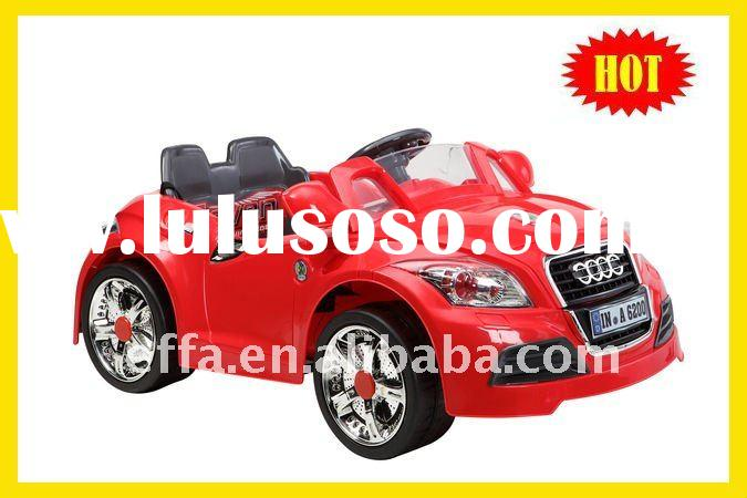 Audi Kids Ride car Electric Battery Car Remote Control