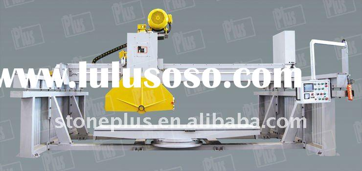 BL1200 Stone Block Saw Cutting Machine