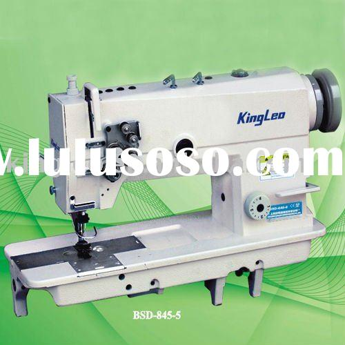 BSD-800 series High Speed Double Needle Lockstitch Sewing Machine