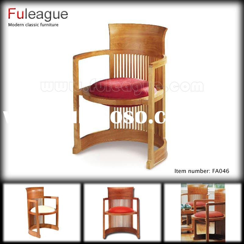 Barrel Chair by Frank Lloyd Wright,modern chair,designer chair,hotel furniture,dining chair,dining r