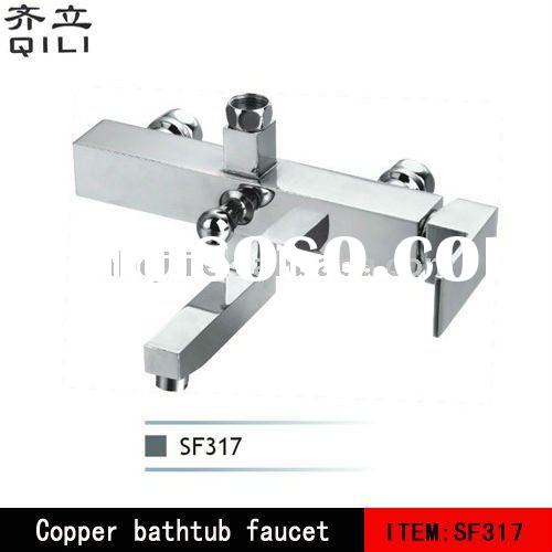 Bathroom Accessories / Sanitary Ware / faucet / bath faucet /SF317