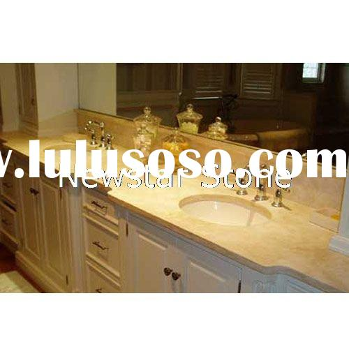 Bathroom vanity top(granite vanity top, bath countertops)