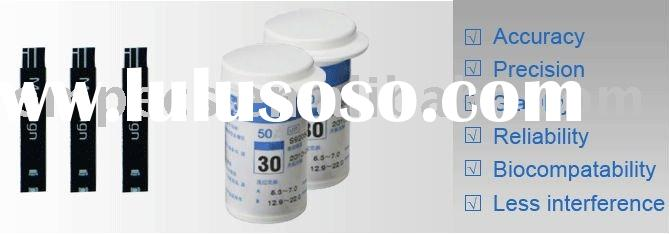 glucose blood strips  glucose blood strips manufacturers