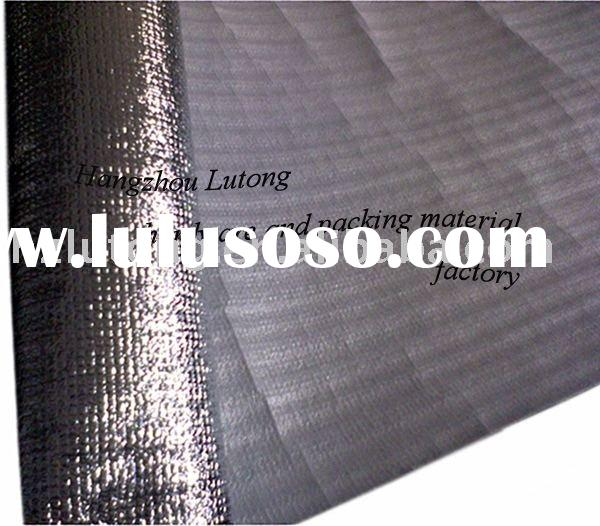 Building thermal insulation product/Roof reflective insulation aluminum film with EPE