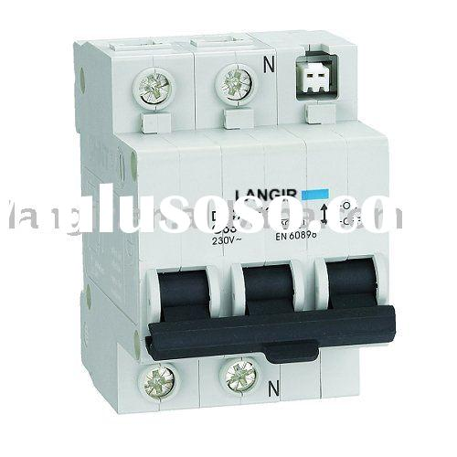 Built-in Shunt Trip Circuit Breakers