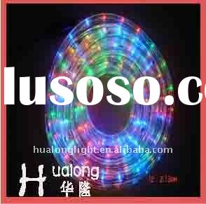 CE,GS,RoHS holiday decorating rope light neon light