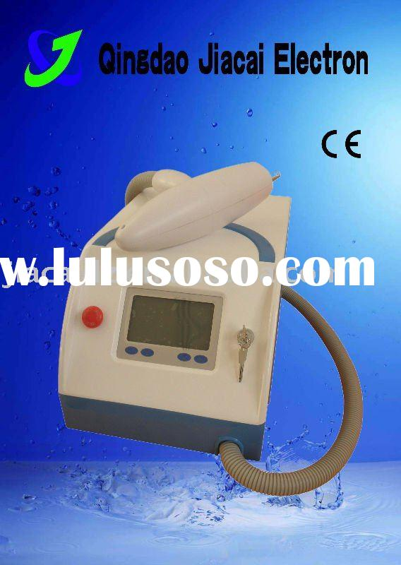 CE- laser tattoo removal spots removal beauty machine