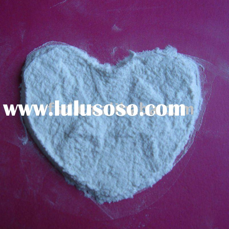 CMC for washing detergent powder/soap raw materials