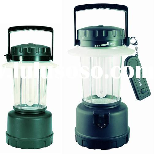 Camping Lantern (Fluorescent Bulb or LED),camping lantern,rechargeable ternlan,camping light