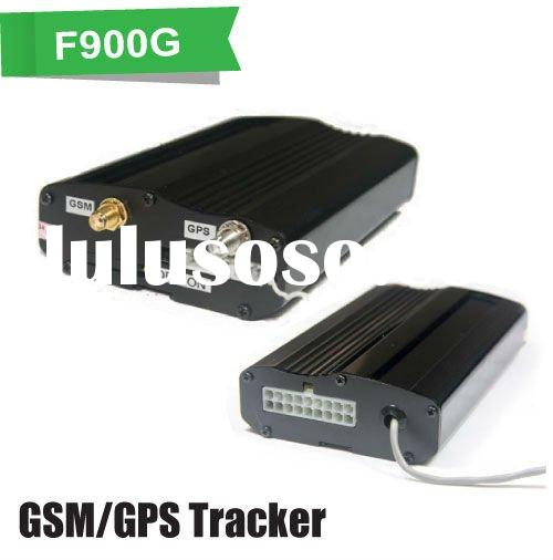 Car GPS Tracker Alarm with Remote Controller--F900G