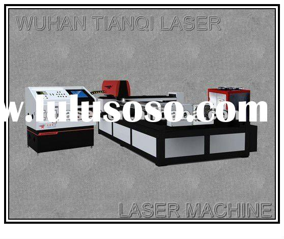 Carbon steel laser cutting machine/laser cutting machine for carbon steel w/protection film