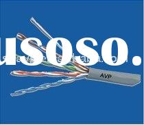 Cat5e/cat5 UTP/ FTP /STP/SFTP/indoor/outdoor cable(OEM order is welcome )