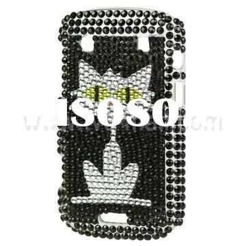 rhinestone blackberry bold cases, rhinestone blackberry bold cases