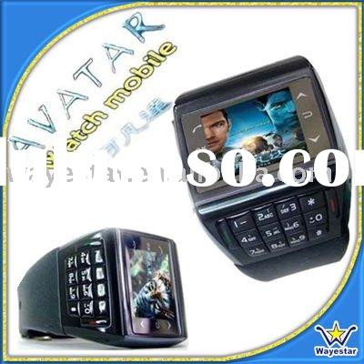 Cheap Hand Watch Mobile Phone