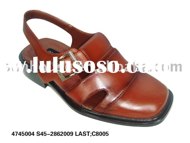 Children's shoes, Pu upper & lining, Rubber sole, sell very well