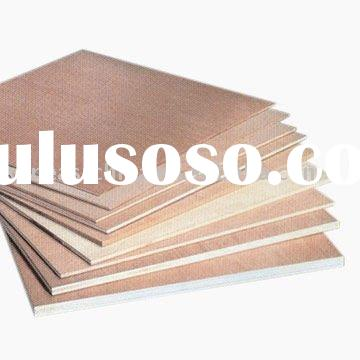 China Manufacture Plywood for Furniture,Decoration, Manufacture