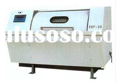 Commercial laundry machines(washer,dryer,extractor,folder,ironer,presser..)