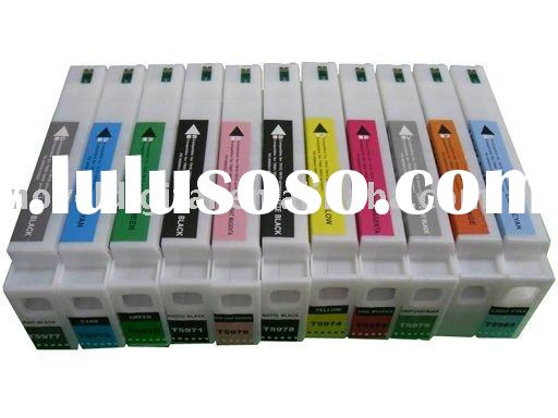 Compatible Ink Cartridge for Epson Stylus Pro 7890/9890,7900/9900,7700/9700