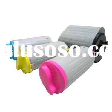 Compatible Toner Cartridges for SAMSUNG CLP-350 (US With Chip)