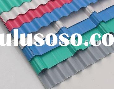 Corrugated Roofing Sheet galvanized corrugated iron sheet gi profile sheet