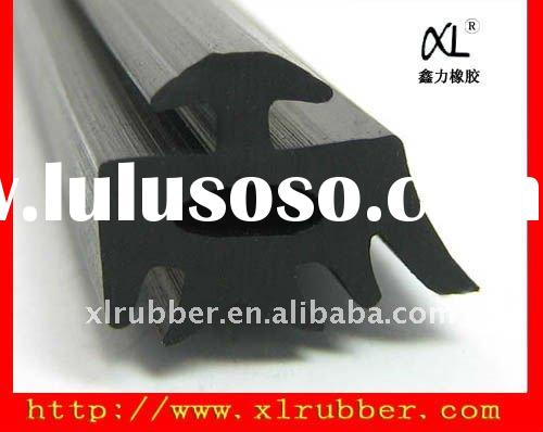 Curtain Wall Rubber Accessory