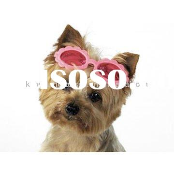 Cute colorful dog eyewears,dog sunglasses,pet accessories