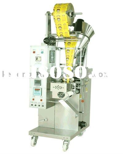 DXDF - 40/100 type coffe curry sachet powder granule packaging packing machine used coffee packing m