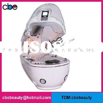 Deluxe Multi-functional Machine Spa Capsule Beauty Salon Equipment for sale S-03