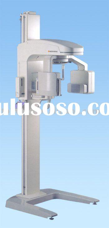 Dental Oral panoramic X-ray unit with high frequency DC generator