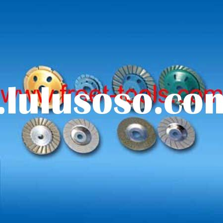Diamond cup wheels/disks for grinding marble,granite/grinding disk for concrete/diamond tools Scarif