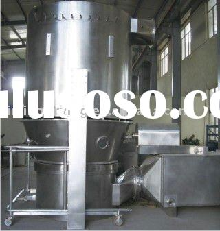 Dicalcium phosphate Special Vertical Fluid Bed Dryer
