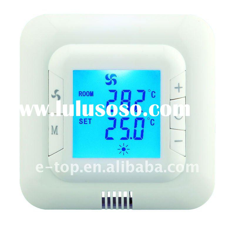 Digital Central Air Conditioner Infrared Thermostat