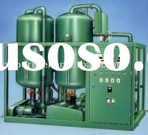 Double Level Vacuum Transformer Oil Regeneration Purifier/Oil Processing/Oil Treatment