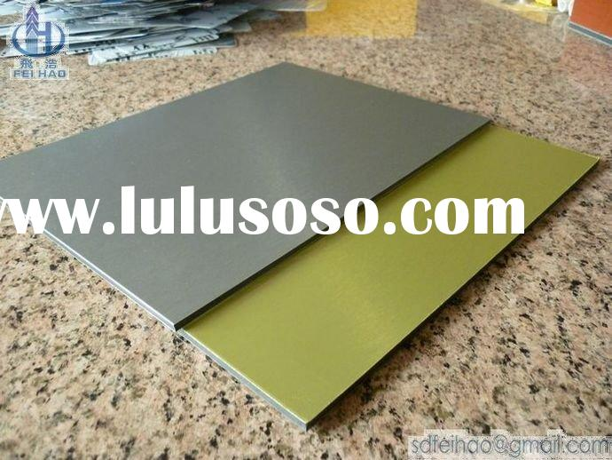 Drawing Board Aluminum Composite Panel (ACP)
