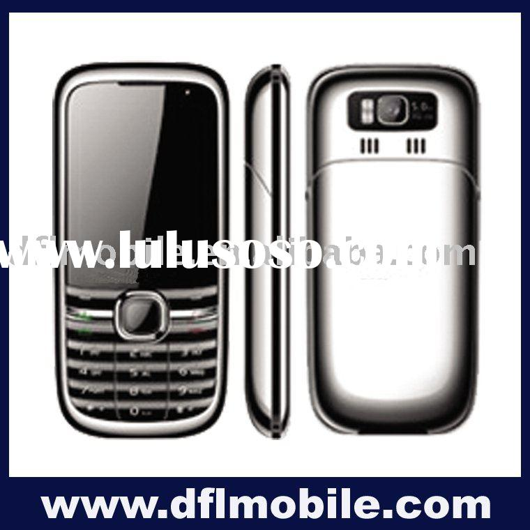 Dual SIM card and Dual standby cheapest mobile phone