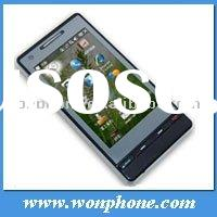 Dual Sim GPS Android 2.2 Mobile Phone A1- Touch Screen Unlocked Cell Phone