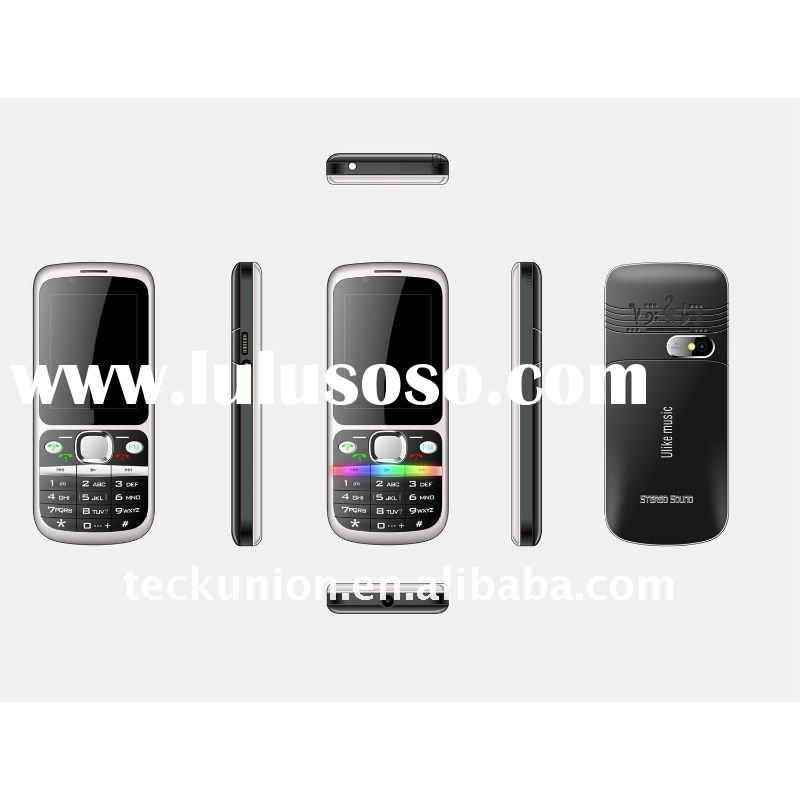 E7 lowest price Quad band TV mobile phone