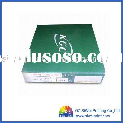 Eco-friendly Paper Packaging Box