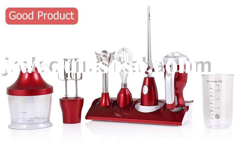 Electric Whisk,Electric Blender, Electric Knife, Electric Hand Mixer
