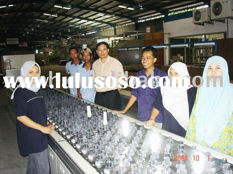 Energy Saving Lamp Assembly Line, CFL Test Line