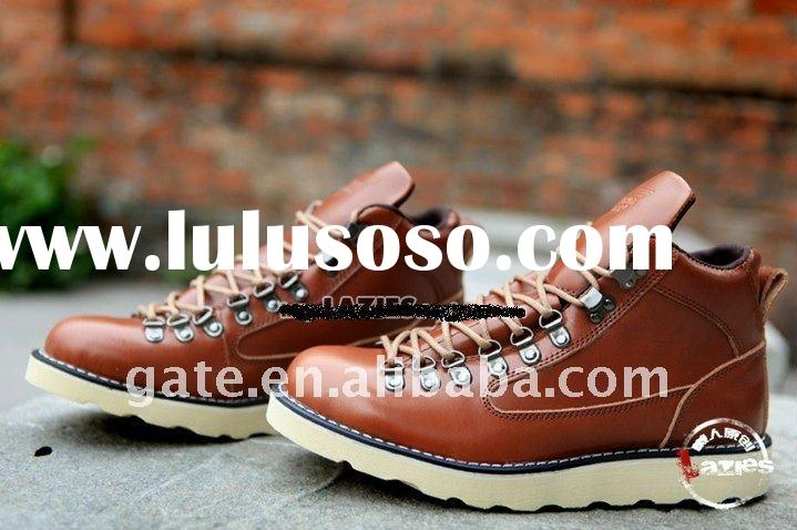 Ep-red wing red wing 1608 new recreational shoe foreign trade kimura classic boom for people head la