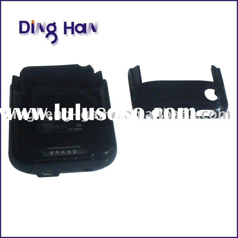 External rechargeable battery cover for iPhone 3G/ 3Gs (DH-IP325)