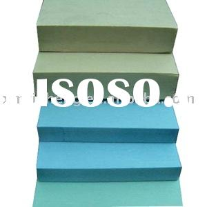 Extruded Polystyrene thermal insulation wall board