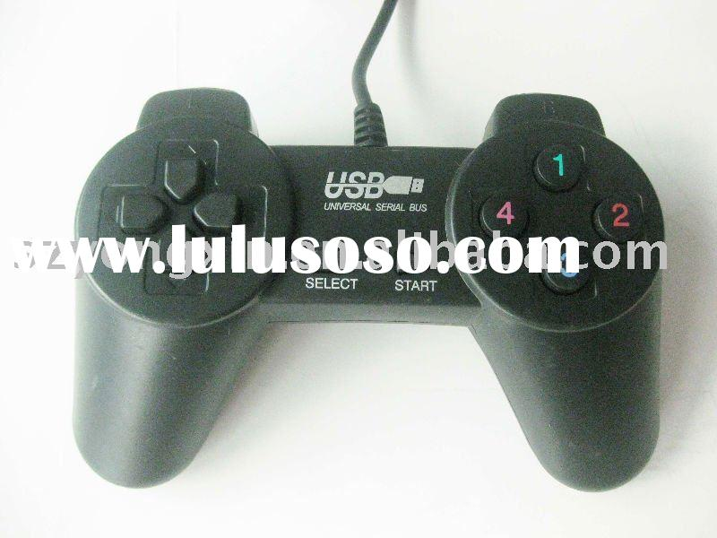 FHJ_801 wired pc usb game joypad wired pc game joypad