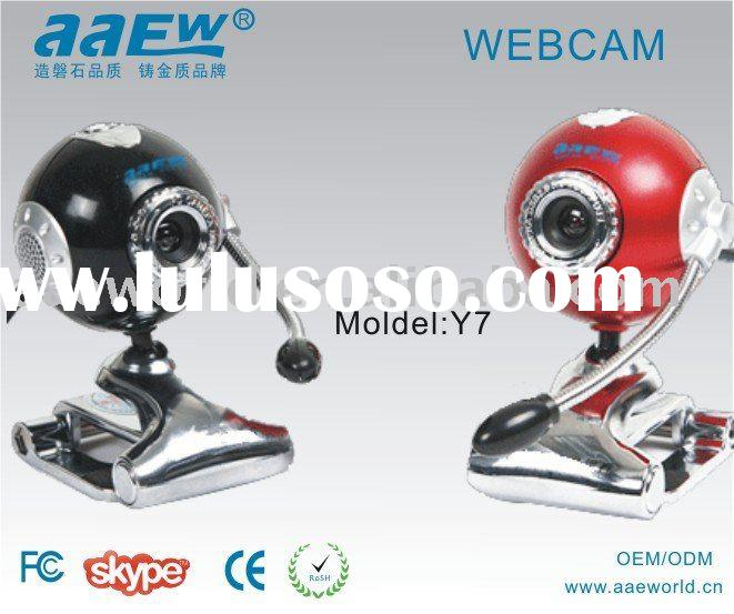FREE DRIVER USB WEBCAM,Y17, DRIVERLESS PC CAMERA