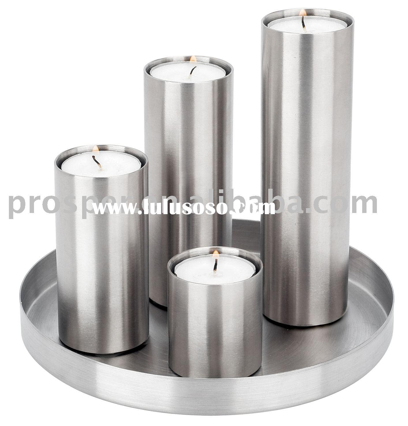 Fashion Candle holder for Home Decoration