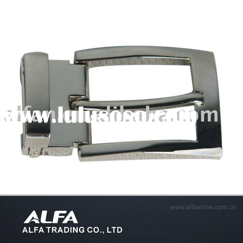 Fashion Zinc Alloy Belt Buckle