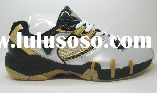 Fashion brand sport shoes badminton shoes